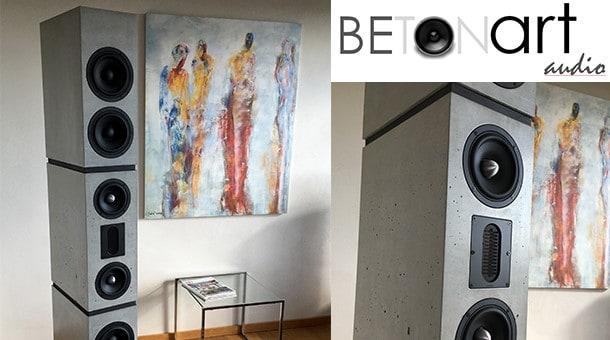 BETONart-audio Vorstellung auf Beton.org 1