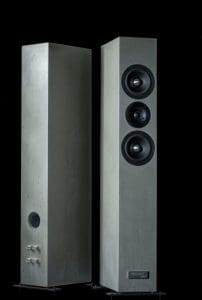 BETONart-audio modell SYNO