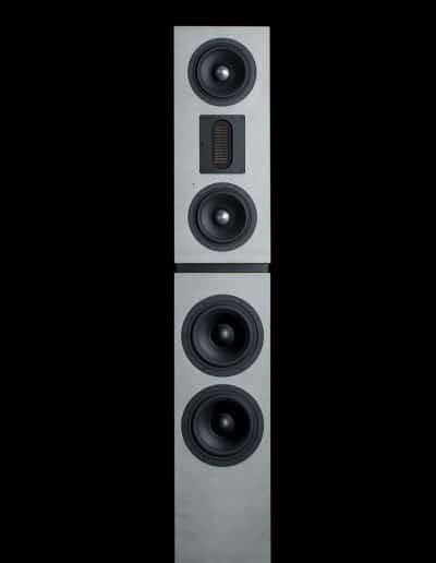 BETONart-audio modell DIVERSA