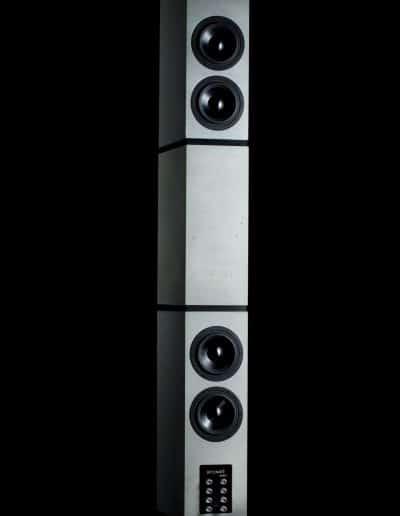 BETONart-audio modell DIVERSO
