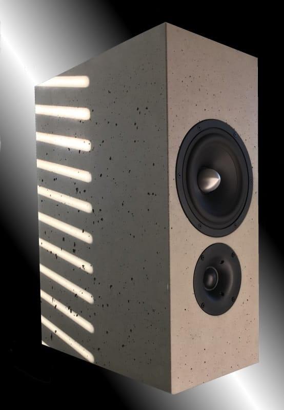 Preview - 2-Wege Monitor Lautsprecher - passiv 1