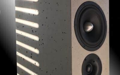 Preview – 2-Wege Monitor Lautsprecher – passiv