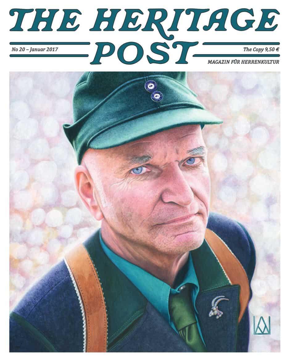 """Exclusiv Magazin """"The Heritage Post"""" berichtet über """"Sound der Steine"""" 2"""