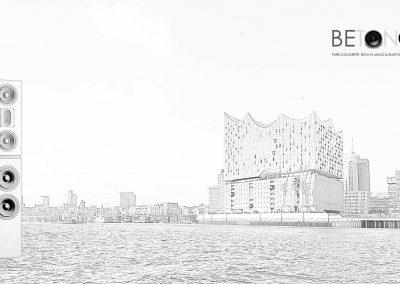 BETONart-audio auf den Norddeutschen HiFi-Tagen `17 in Hamburg 3