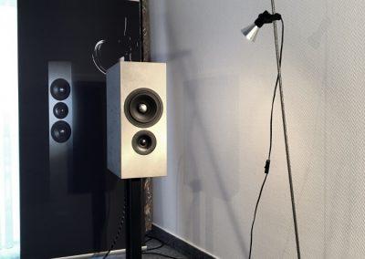 BETONart-audio auf den Norddeutschen HiFi-Tagen `17 in Hamburg 4