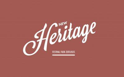 BETONart-audio auf der New Heritage in München – Praterinsel
