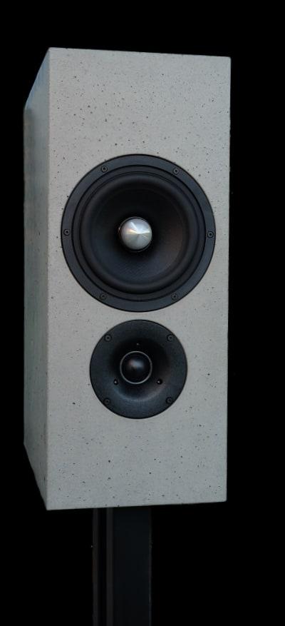 Lautsprecher aus Beton Produkte / Produktportfolio 7