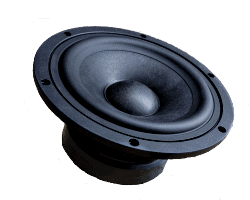 DIVERSA Betonlautsprecher Concrete Loudspeakers 3