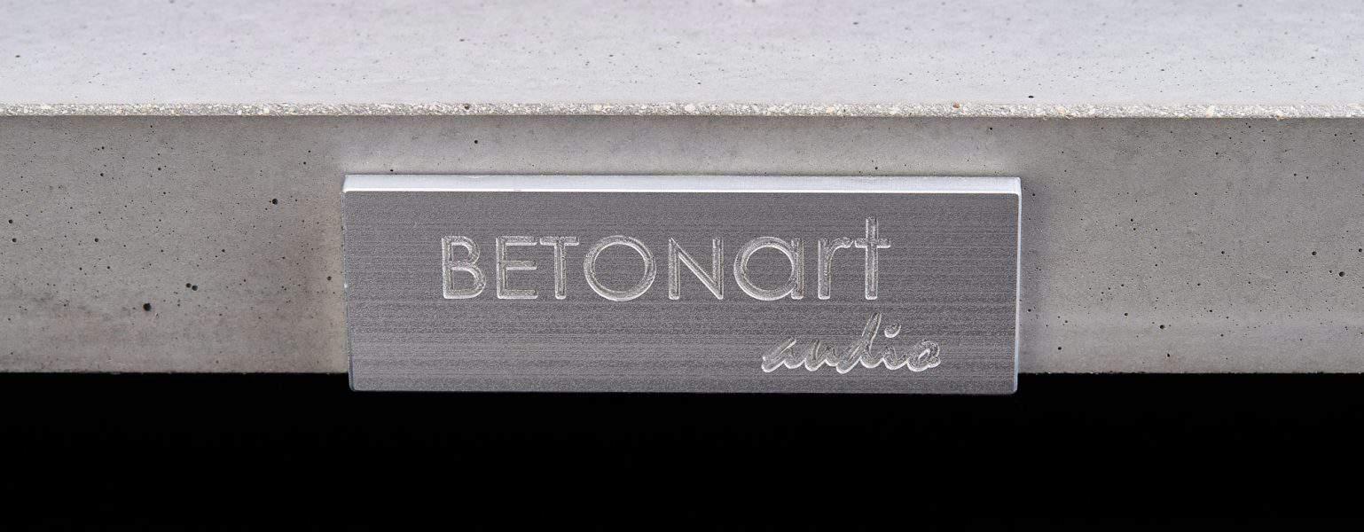 BETONart-audio Silenzio bei HIFISTATEMENT 5