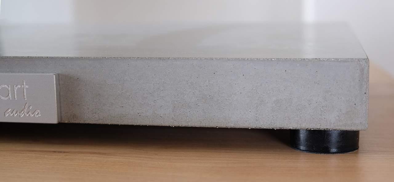 SILENZIO isolation plate Gerätebasis 15