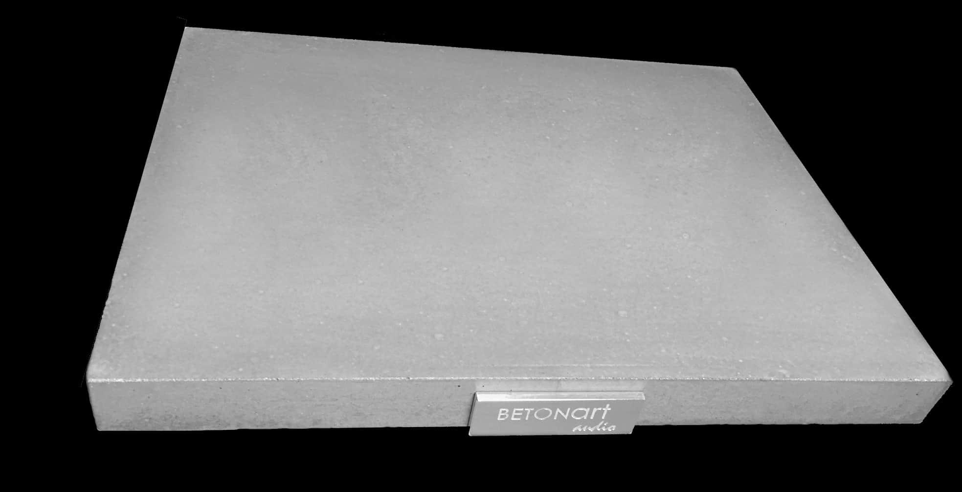 SILENZIO isolation plate Gerätebasis 1