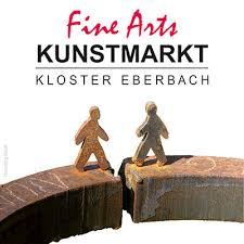 BETONart - audio auf der Fine Art Messe im Kloster Eberbach 1