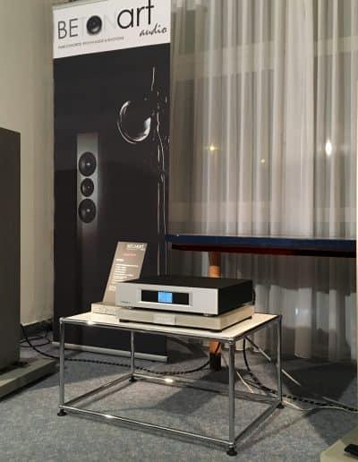 BETONart-audioauf den NDHT2018