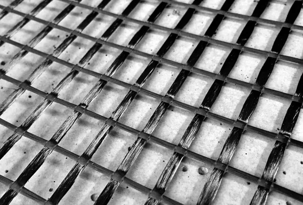 Carbon reinforced concrete for the cabinet of loudspeaker - BETONart-audio