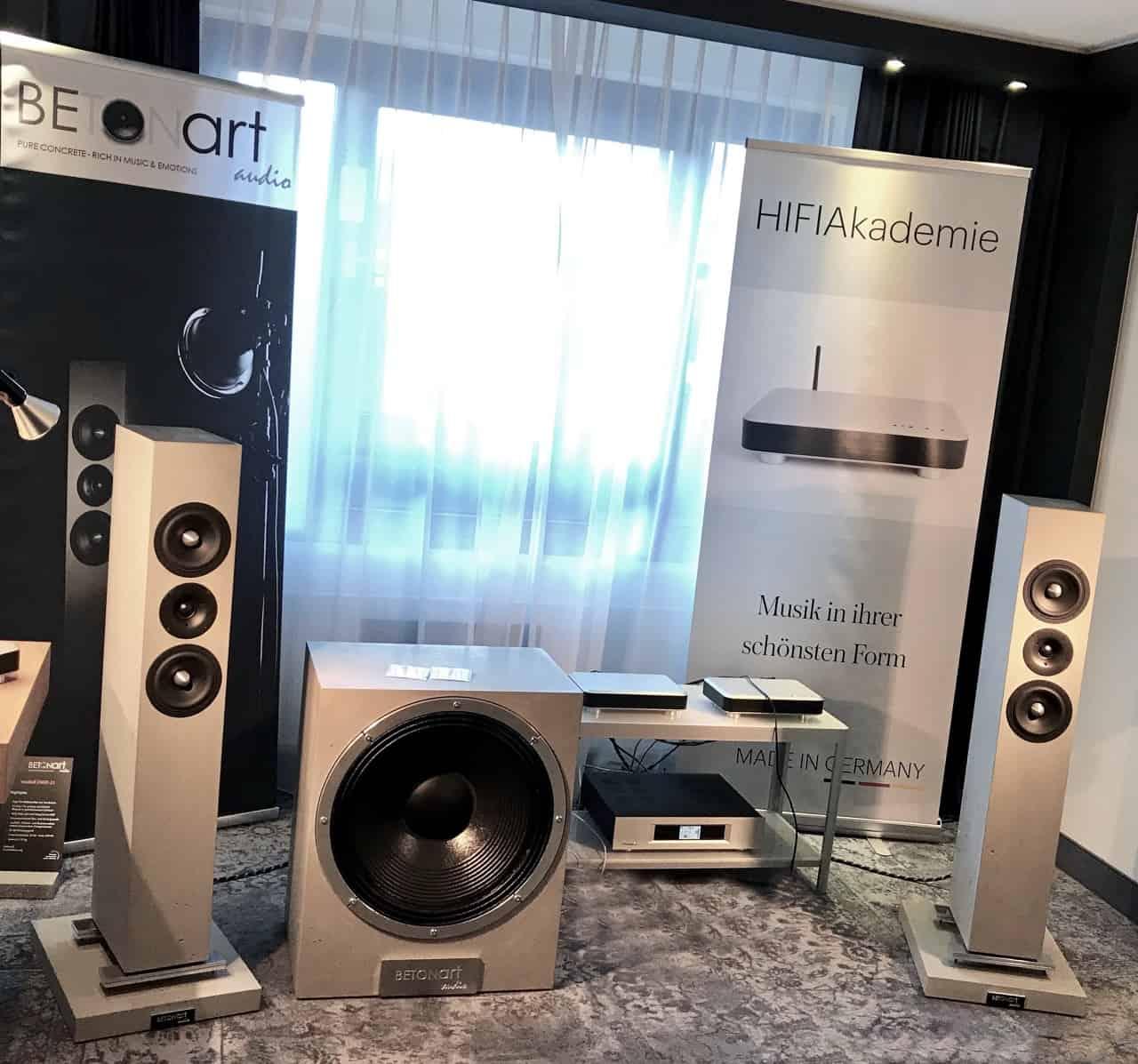 BETONart-audio SDHT 2018