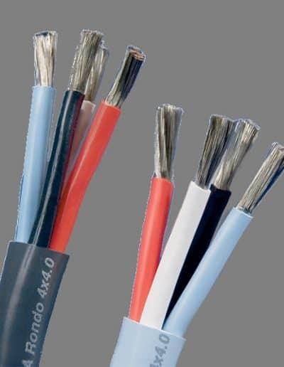 SYNO supreme Supra cables
