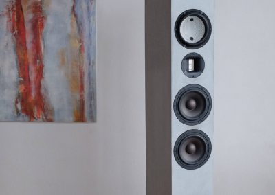 BETONart-audio model ARRIVATO