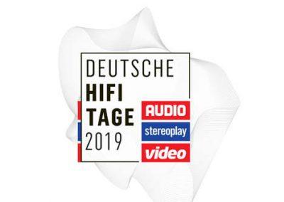 DEUTSCHE HIFI TAGE 2019 7