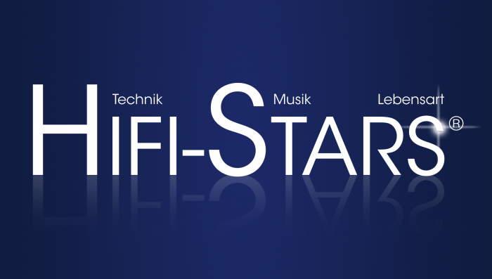 HIFI-STARS bei BETONart-audio und frönt den Klängen der ARRIVATO aktiv
